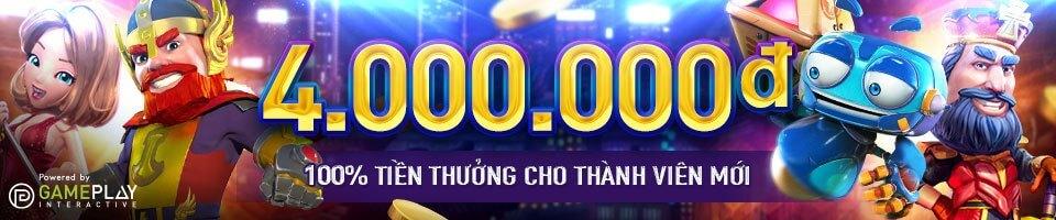 Đăng ký W88 nhận 90k và thưởng nạp đến 4 triệu
